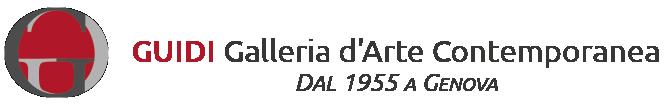 Logo Galleria Guidi